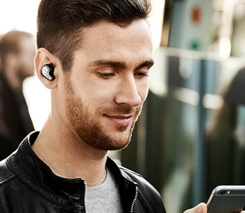 98703758ba4 True Wireless Earbuds for Calls & Music | Jabra Elite 65t